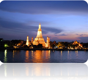 Tour Ha Tien – Bang Kok – Pattaya (4 ngày 3 đêm) MS ACE 0017
